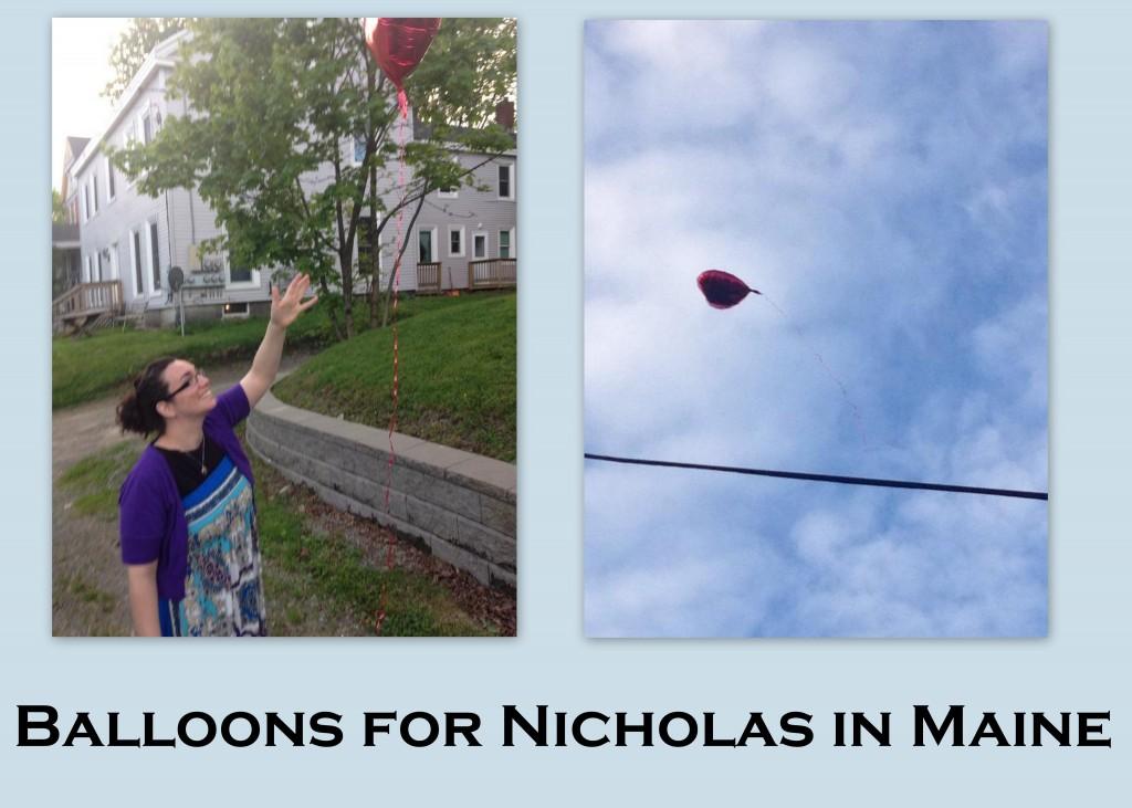 maine balloons