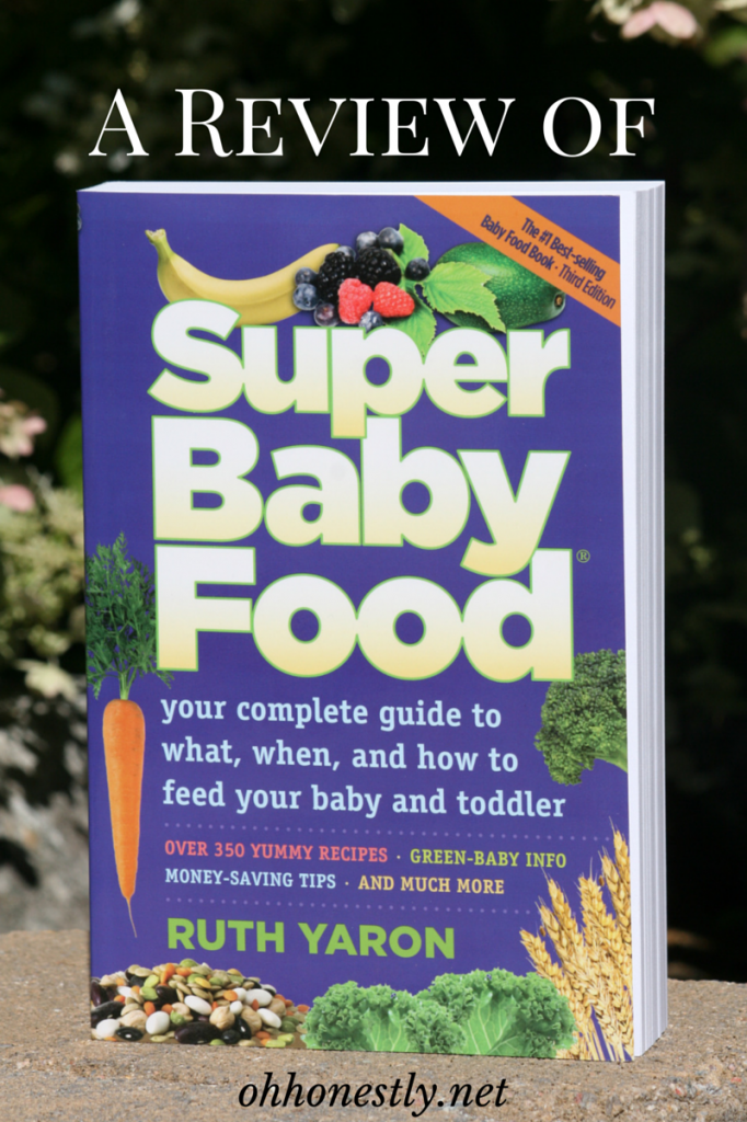 Super Baby Food Review