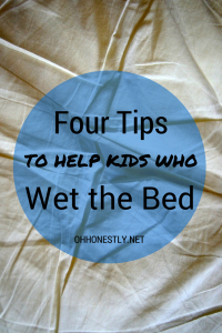 Wet the Bed