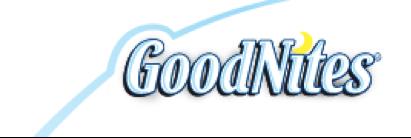 GoodNites Logo
