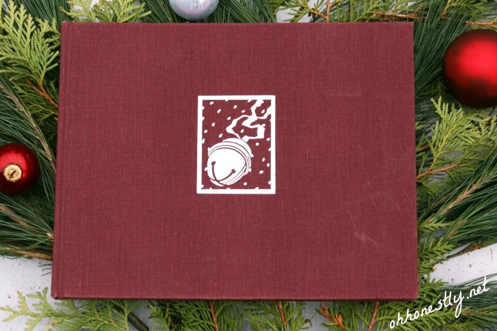 Top Christmas Book: Polar Express