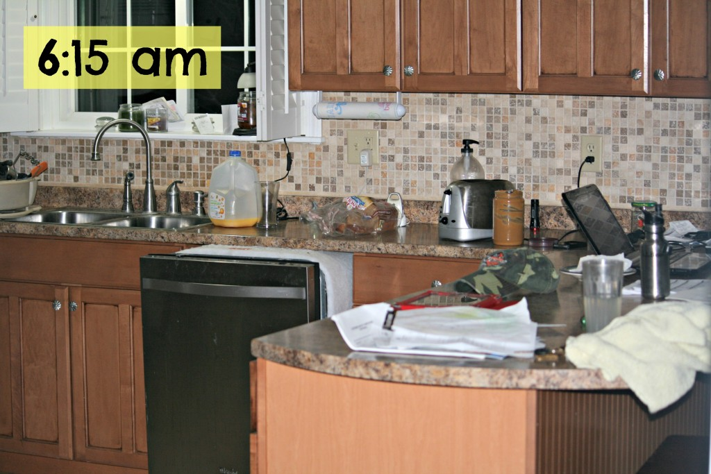 Room of the Week Kitchen