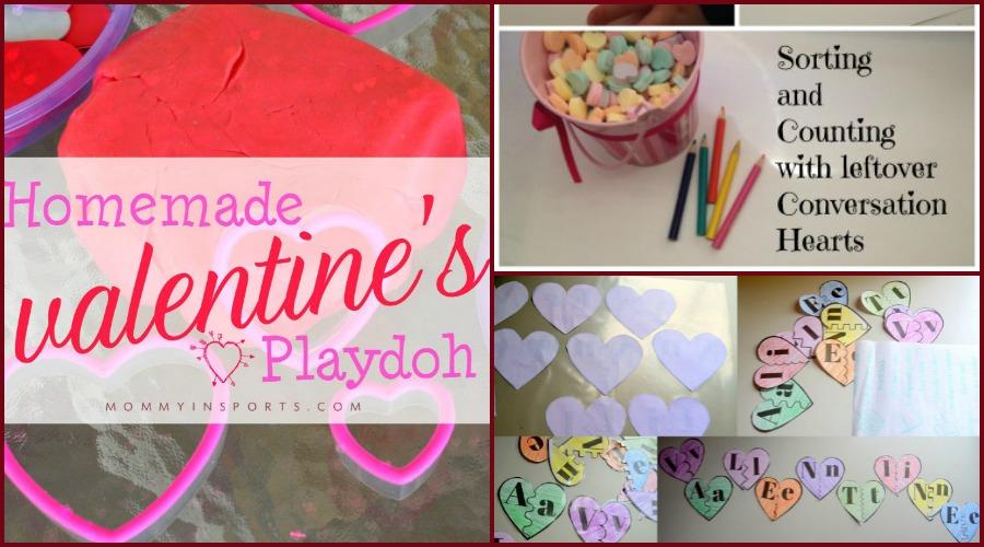 Valentine's Day Roundup