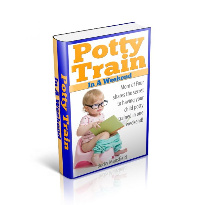 does three day potty training really work