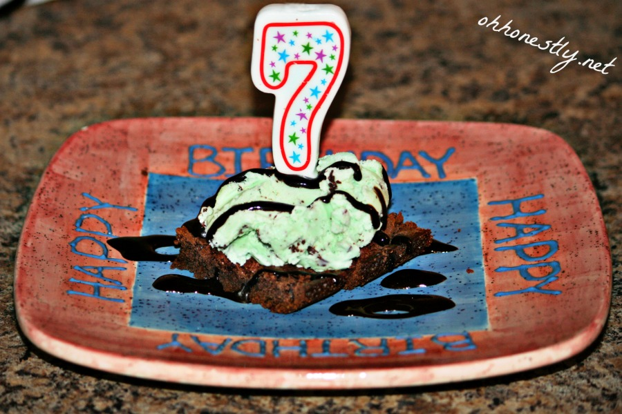 Five Simple and FREE Birthday Traditions to Start This Year