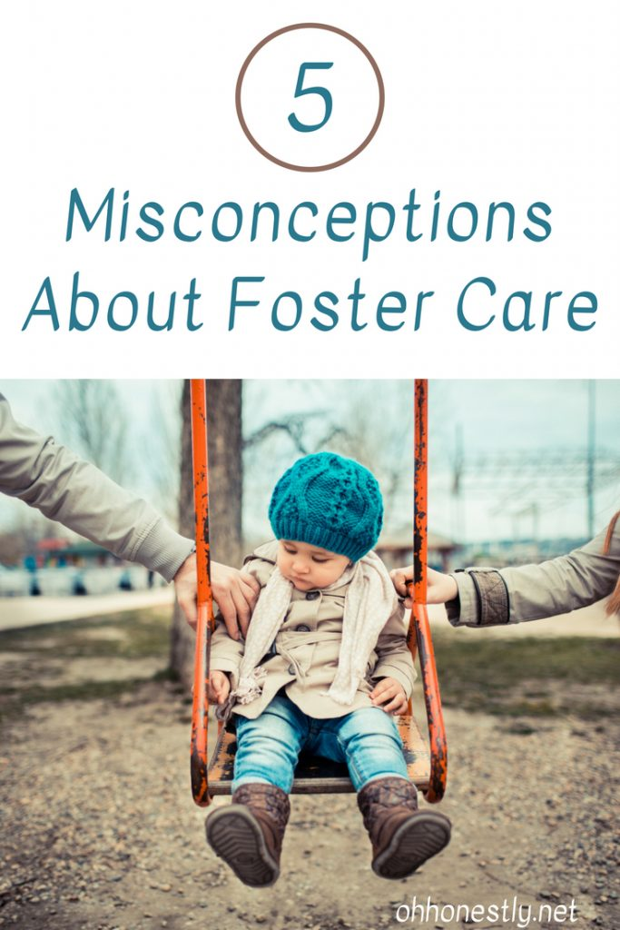 If you've ever considered doing foster care but worried about certain aspects of it, this article will help alleviate your fears.