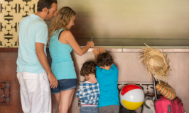 Staying in a Hotel With Kids, By the Numbers