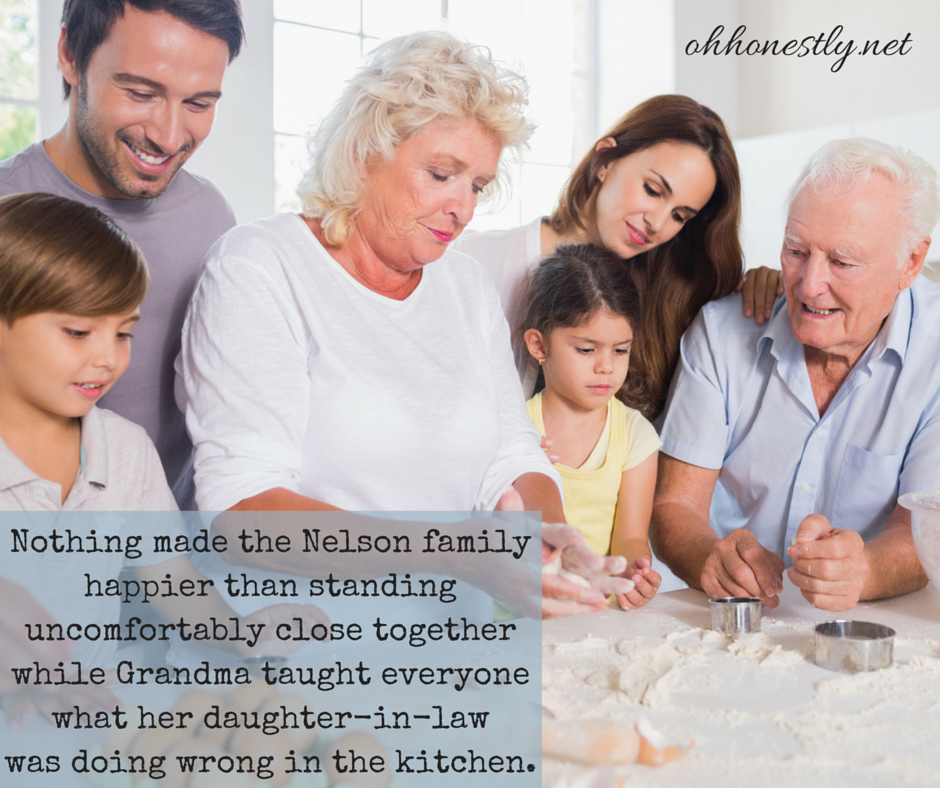 Ridiculous Stock Photos Of Family Meal Time