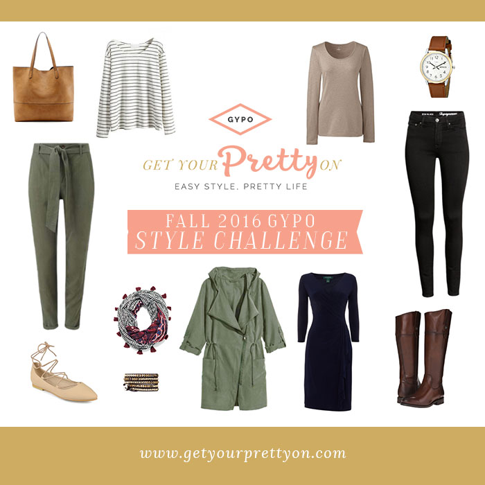 fashion tips for busy moms