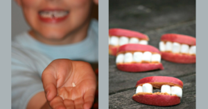 Four Simple Ways to Make Losing Baby Teeth Extra Special (Tooth Fairy Optional)