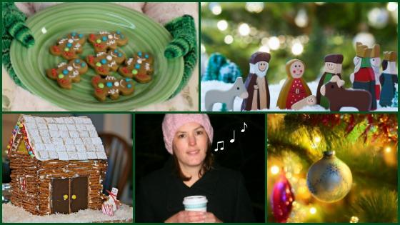 24 Ways to Make the Christmas Season Even Better Than Christmas Day