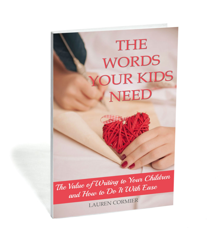 gift ideas for mom the words your kids need