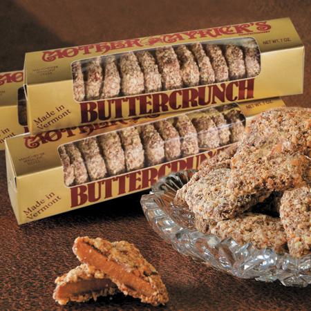 gift ideas for mom mother myrick's buttercrunch