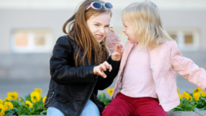 Five Hilarious Ways to Get Your Kids to Stop Bickering