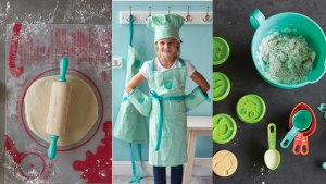 Cooking Gifts for Kids Who Want to Be Kitchen Superstars