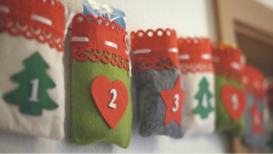 The Most Awesome Advent Calendars Your Kids Will Love