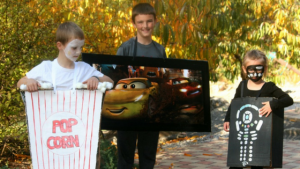 The Non-Pinterest Mom's Guide to Halloween: A Cautionary Tale