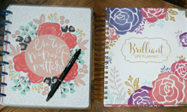 Four Awesome Planners to Finally Get Your Life in Order