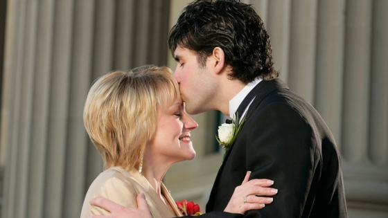 Good mother son dance songs to use at your son's wedding reception