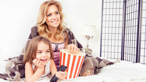 Enjoy some quality time with your daughter by watching one of these good mother daughter movies on Netflix together.