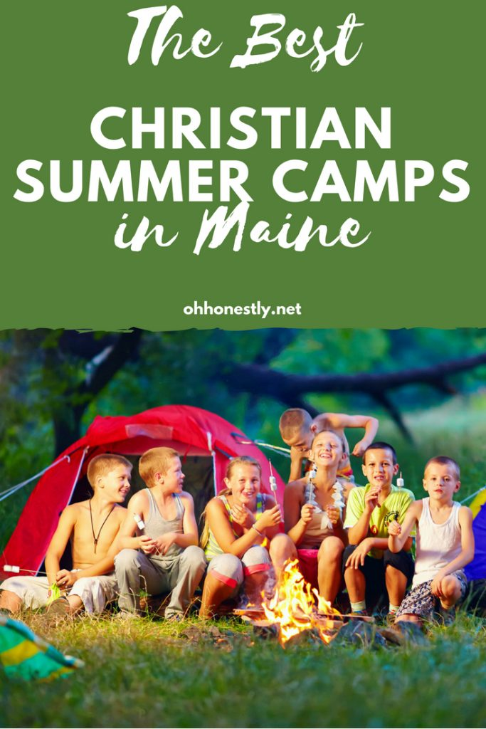 If you're looking for Christian summer camps in Maine for your child to attend, look no further. We've rounded up a list of the best ones and have included all the pertinent information to make your search easy.