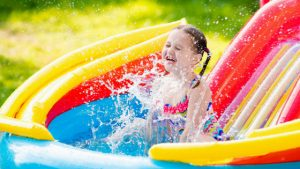 These unique water toys for kids will keep your kids cool and entertained for hours this summer!